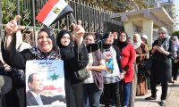 شخصيات عامة في مصر تحث إلى مقاطعة انتخابات الرئاسة