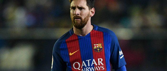 الضرائب الإسبانية تحقق بفضيحة مالية تورط بها برشلونة بسبب ميسي
