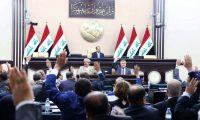 مجلس النواب يصوت على إجراء الانتخابات في موعدها المقرر