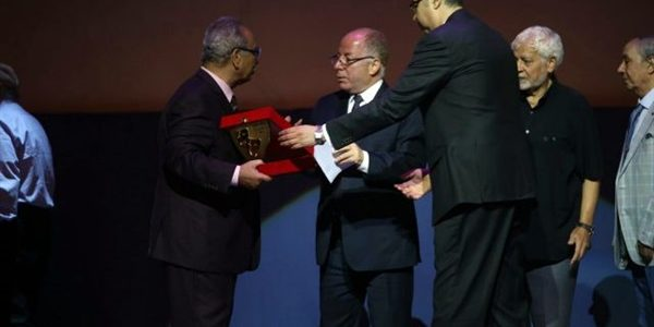 وزير الثقافة المصري يكرم الفائزين بجائزة إحسان عبد القدوس الأدبية