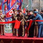 20 دولة بقيادة أميركا الضغط على كوريا الشمالية من خلال العقوبات