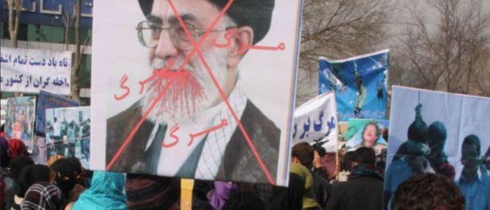 الخارجية الإيرانية تتعهد بالرد  على العقوبات المفروضة من قبل الولايات المتحدة على طهران