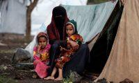 الامم المتحدة تعلن أكثر من 22 مليون شخص بحاجة للمساعدات في اليمن