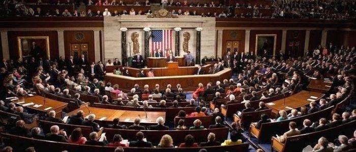 الكونغرس يتحرك لصلاحات اكبر لشن حروب في العراق وسوريا