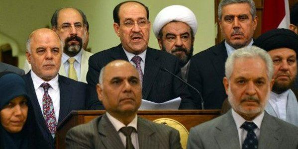 انسحاب حزب الدعوة من الانتخابات البرلمانية