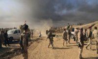قوات الرد السريع تستكمل عملياتها في تطهير قضاء طوزحورماتو