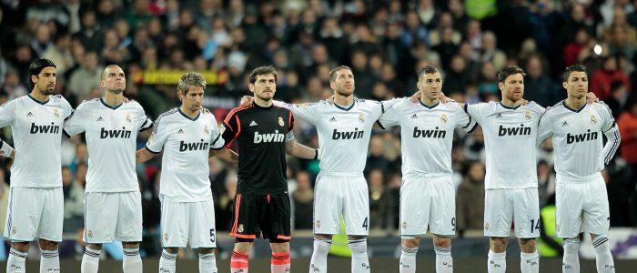 ريال مدريد يوجه رسالة قوية لسان جرمان