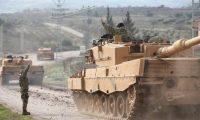 أنقرة: مقتل 19 جنديا تركيا في عفرين
